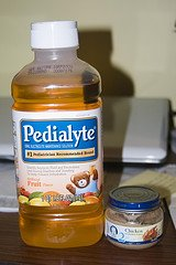 Can I Give my Ferret Pedialyte?