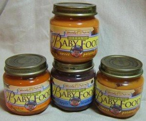 Why Are Protease In Baby Food